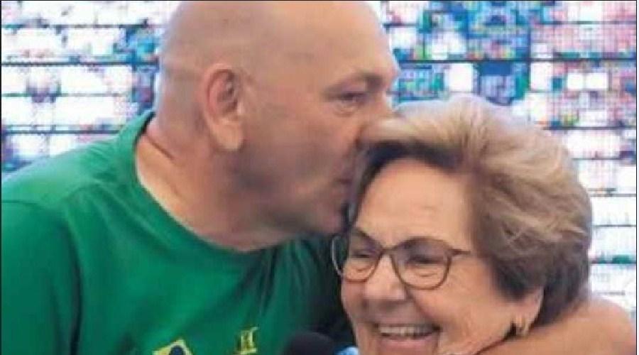 Fraude na declaração de óbito da mãe de Luciano Hang é macabra