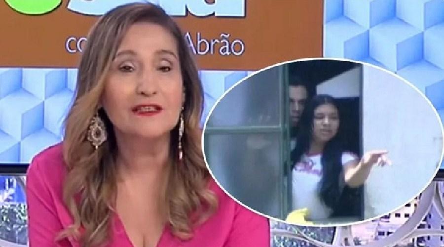 """Após 13 anos da morte de Eloá, internautas relembram irresponsabilidade de Sônia Abrão na cobertura """"abutre"""" do sequestro"""
