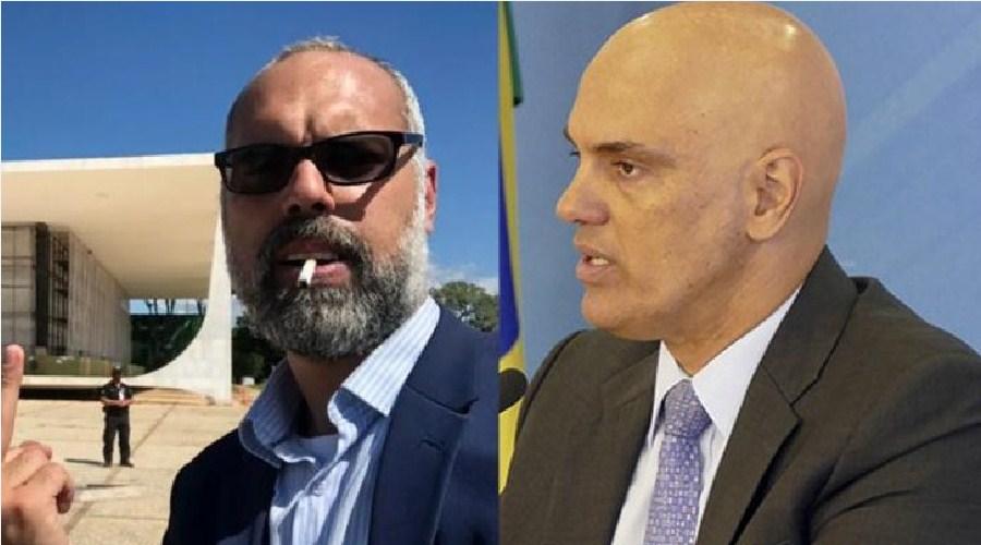 Alexandre de Moraes decretará novas prisões de aliados de Bolsonaro