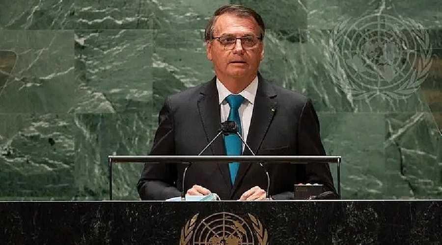 Bolsonaro é denunciado pela 6ª vez no Tribunal Penal Internacional; relembre todas as acusações